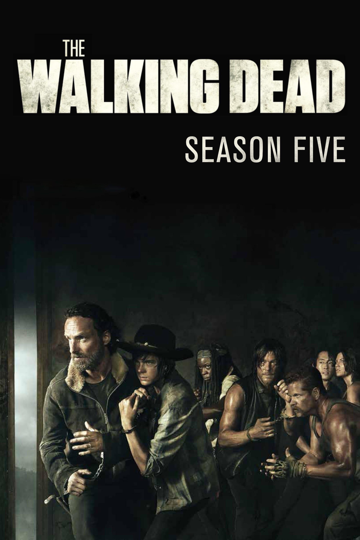 The Walking Dead  De beste films en series vind je als