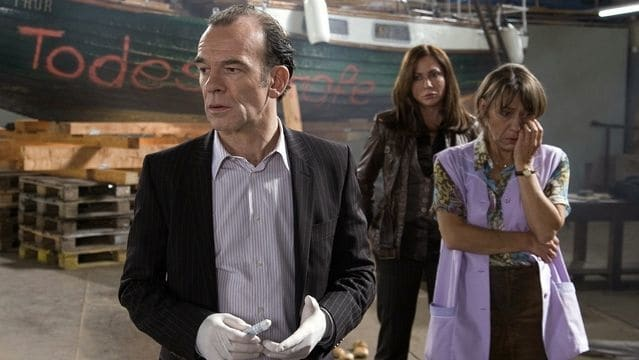 Scene of the Crime Season 39 :Episode 15  Episode 15
