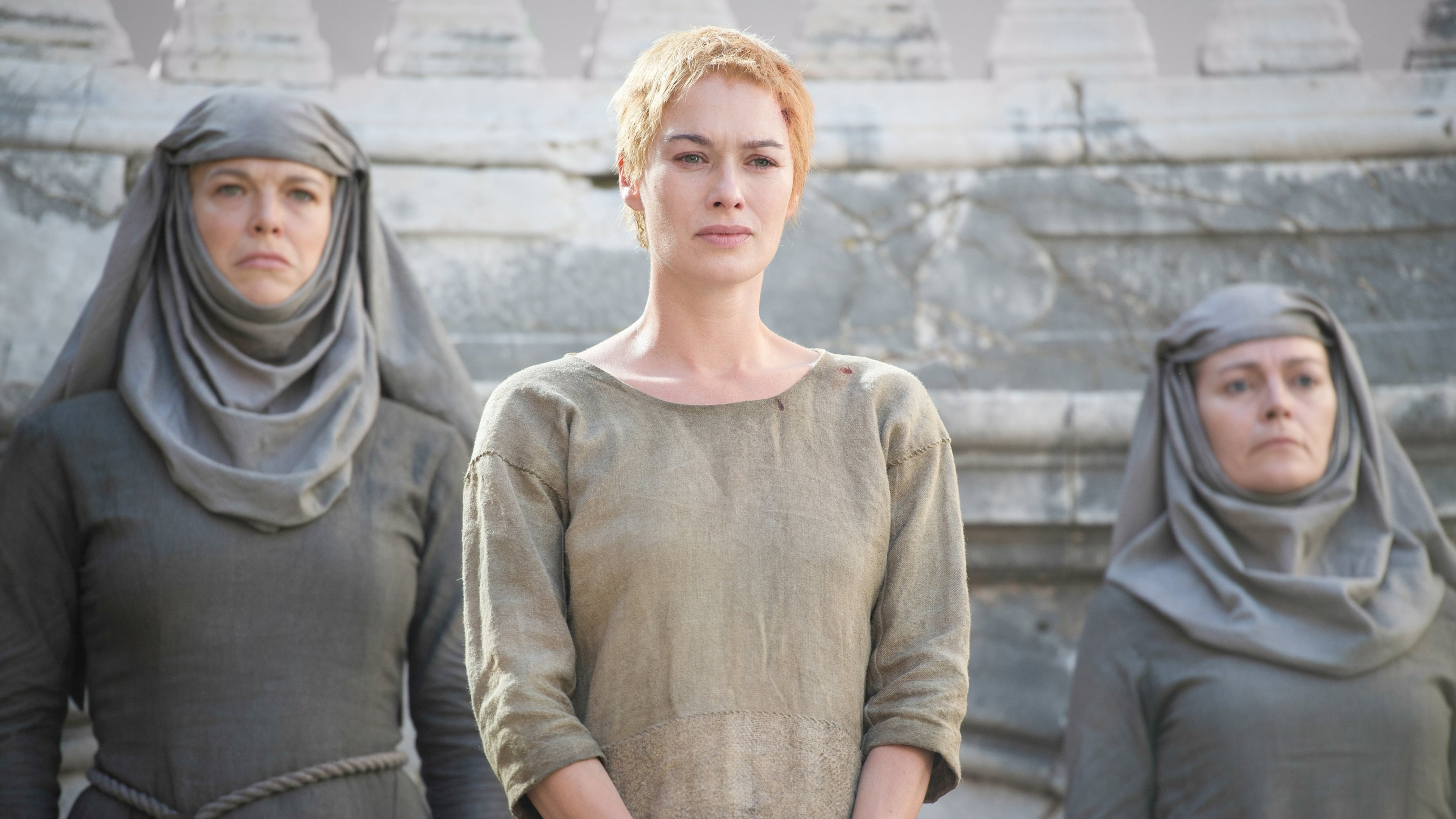 Game of Thrones Season 5 :Episode 10  Die Gnade der Mutter