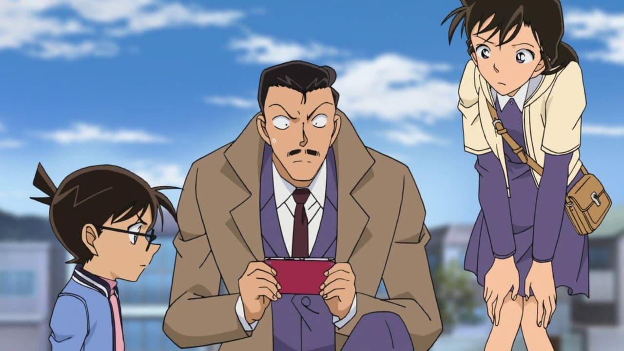 Detective Conan • S01E892