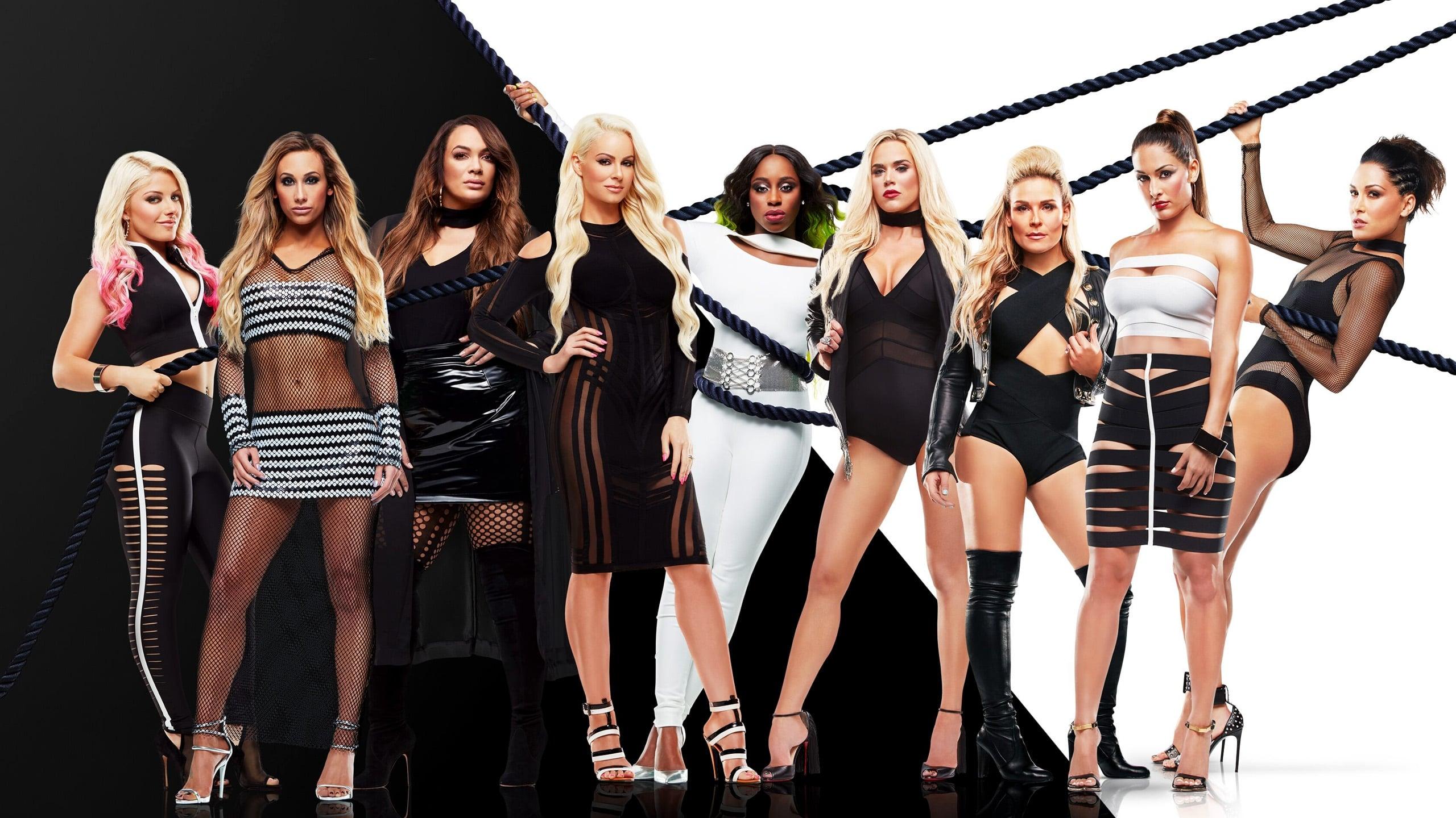 Total Divas - Season 9 Episode 9 : Hawaiian Punch
