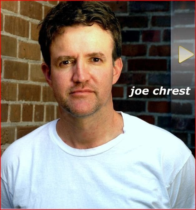joe chrest biography