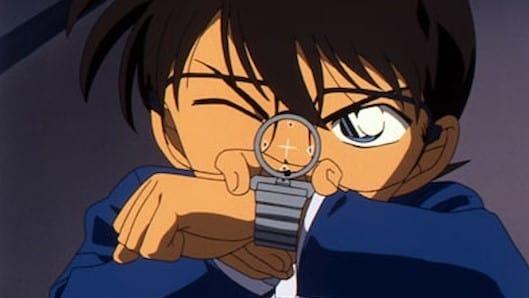 Detective Conan • S01E362