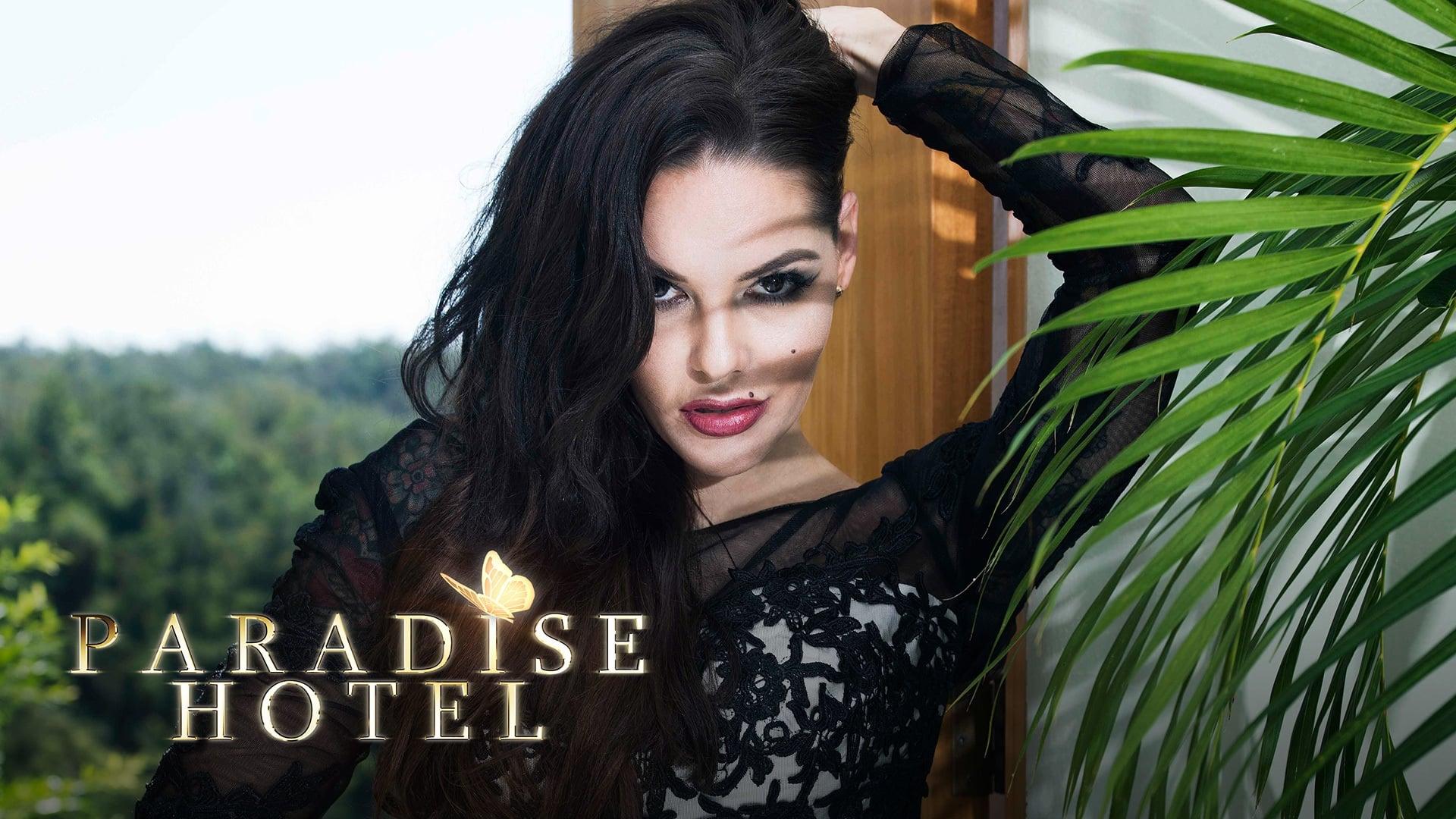 paradise hotel 2009