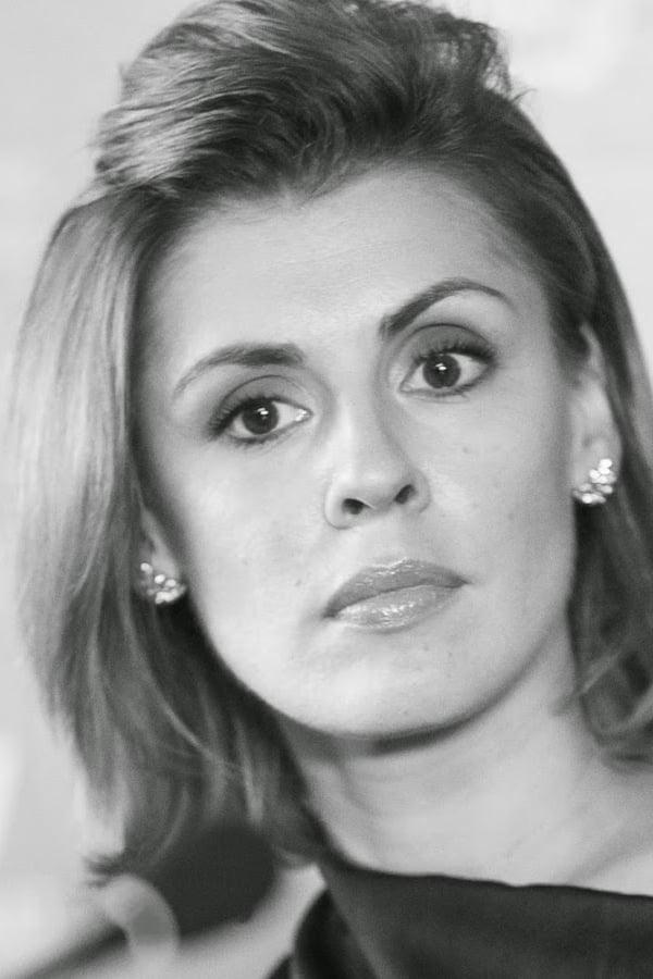 Olga Dihovichnaya