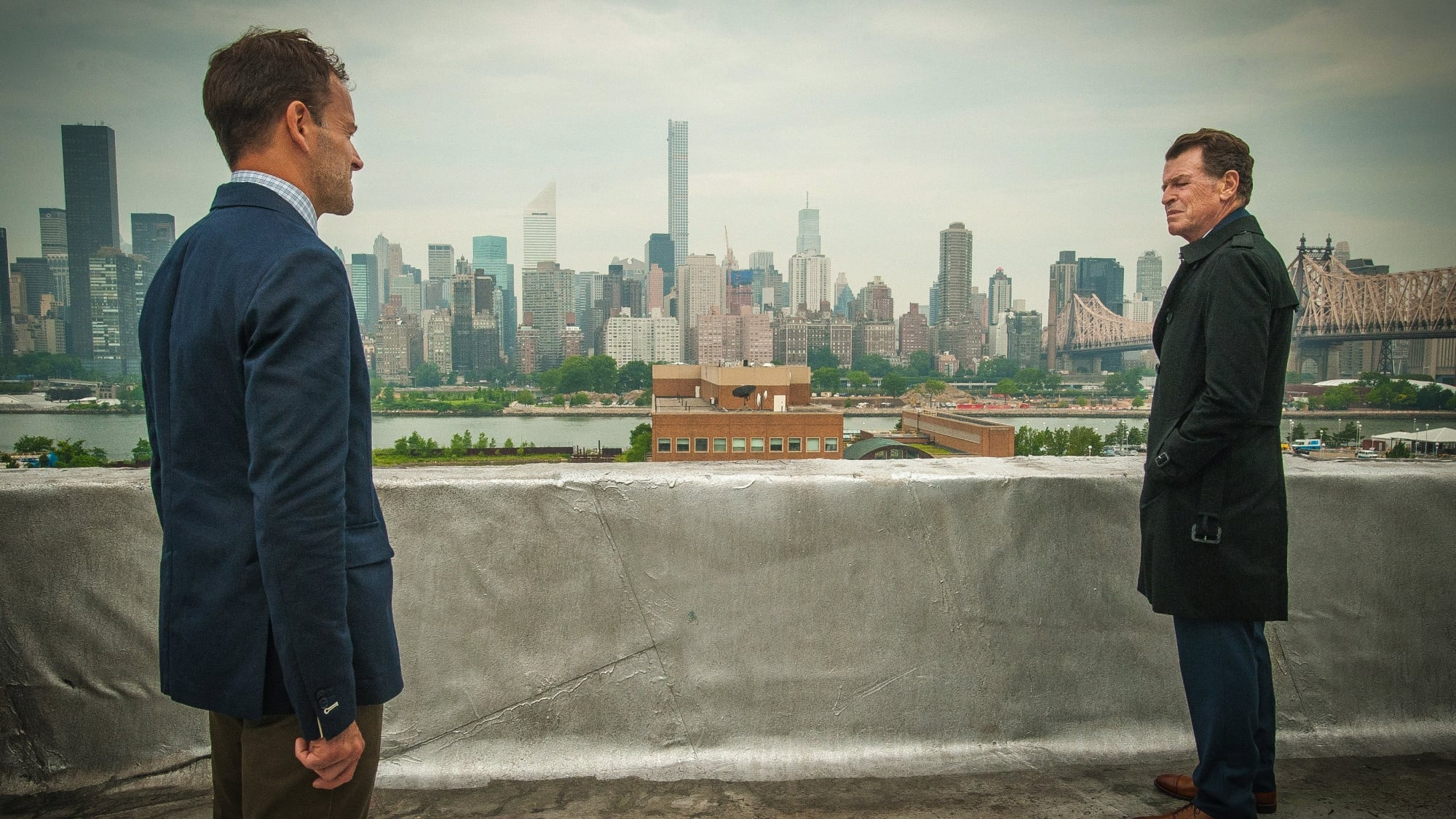 Elementary Season 4 :Episode 1  The Past Is Parent