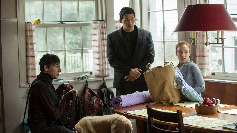 The Blacklist Season 2 :Episode 4  Dr. Linus Creel