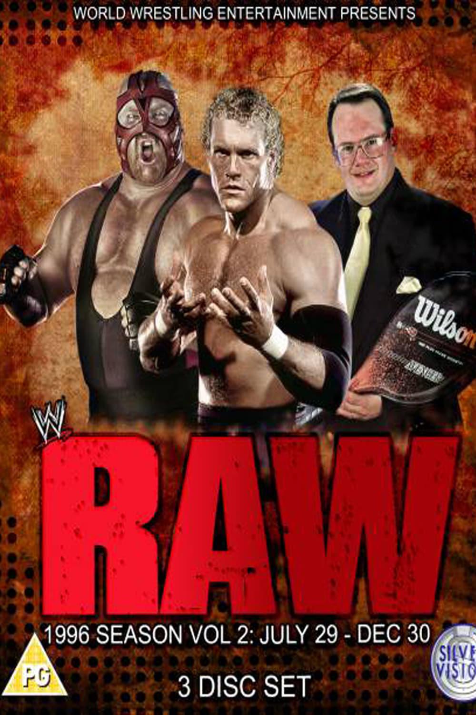 WWE Raw Season 4