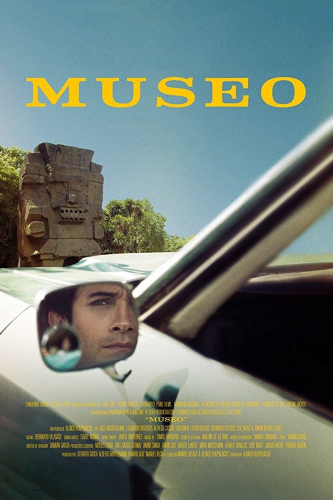 Póster Museo