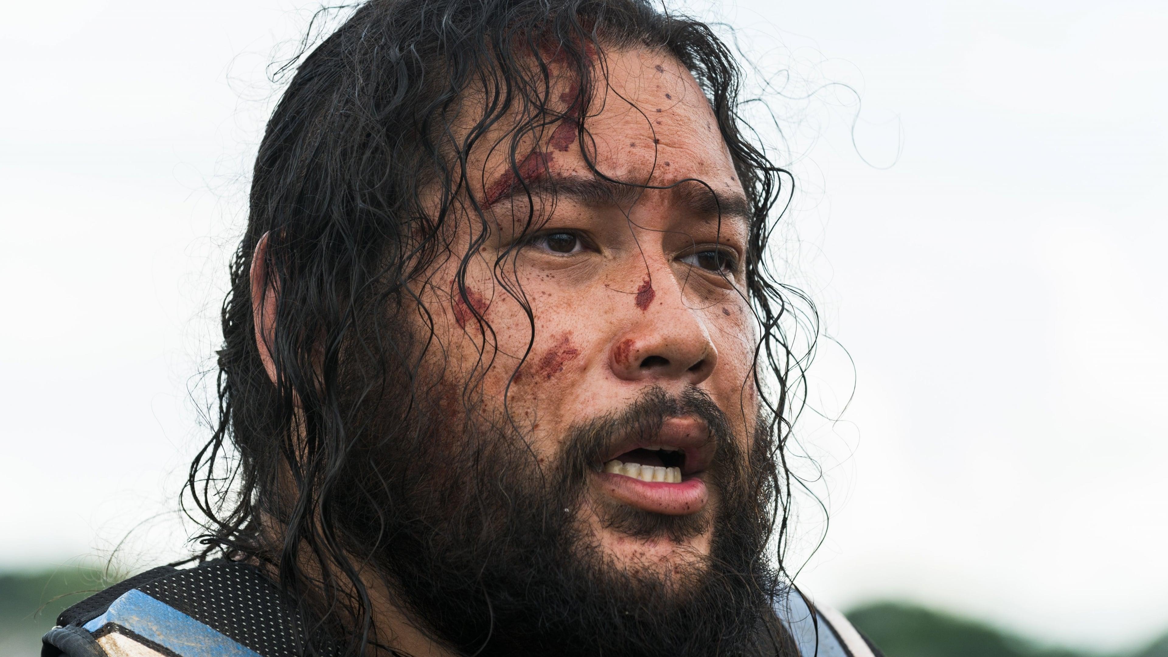 The Walking Dead Season 8 :Episode 4  Some Guy