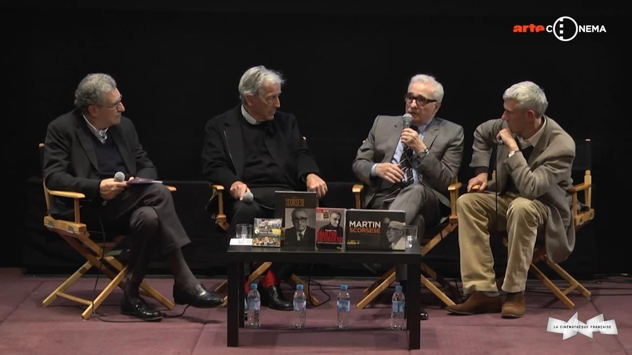 Martin Scorsese Par Martin Scorsese