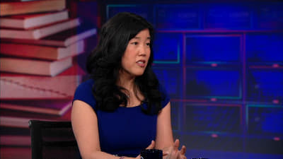 The Daily Show with Trevor Noah Season 18 :Episode 55  Michelle Rhee