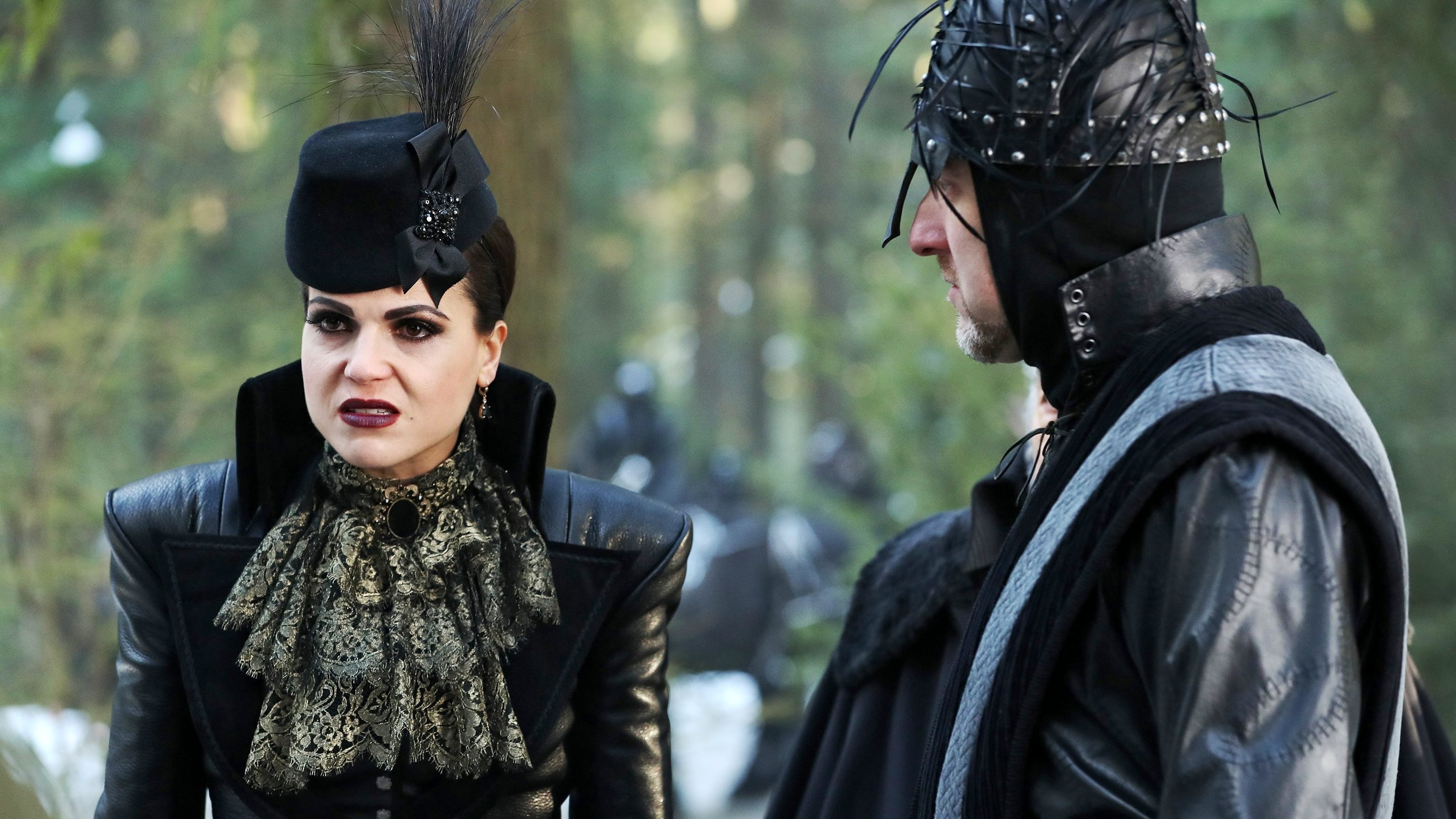 Once Upon a Time Season 6 :Episode 14  Page 23