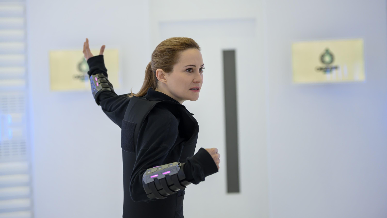 Supergirl - Season 5 Episode 14 : The Bodyguard