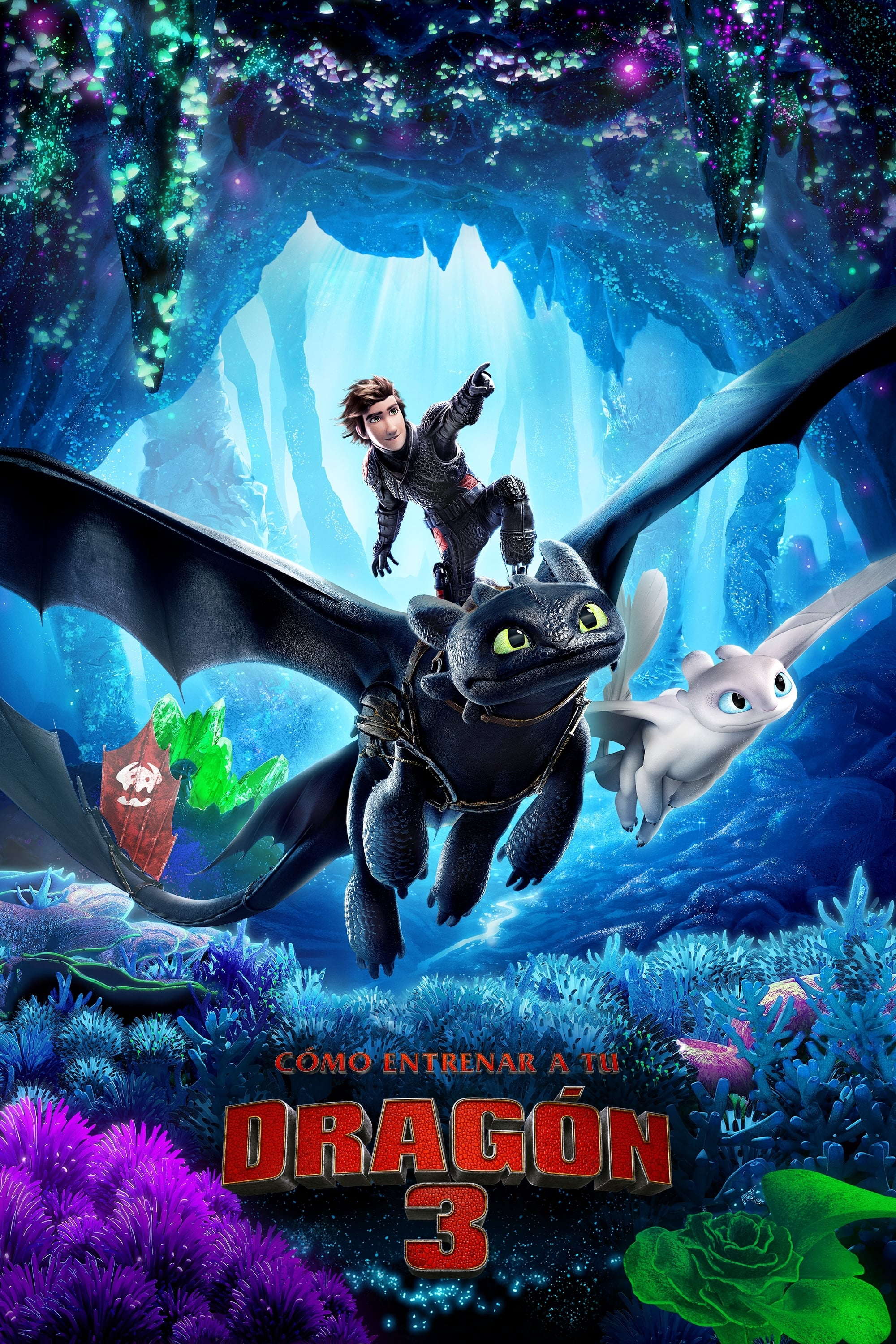 Imagen 3 How to Train Your Dragon: The Hidden World