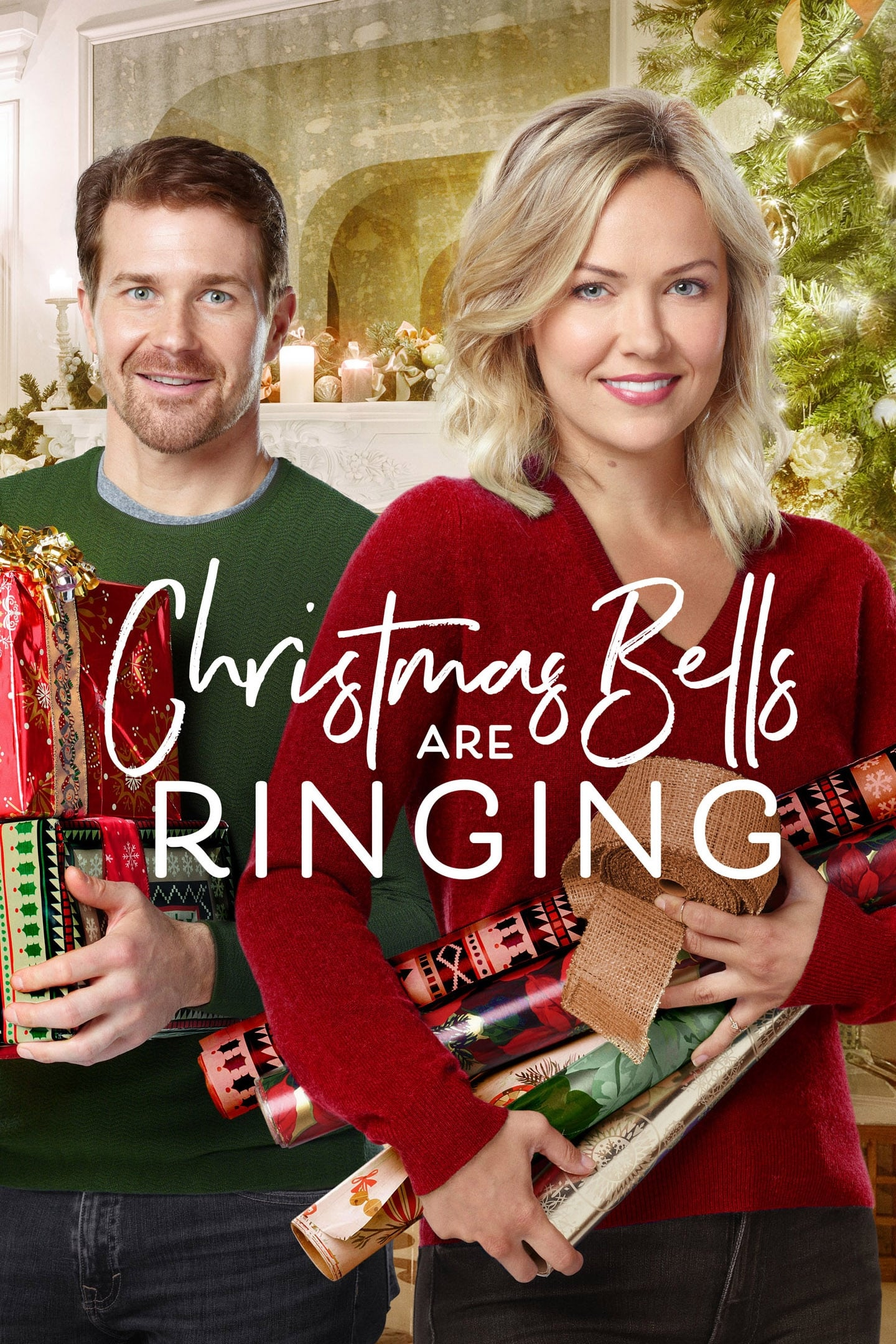 Christmas Bells Are Ringing (2018) • movies.film-cine.com