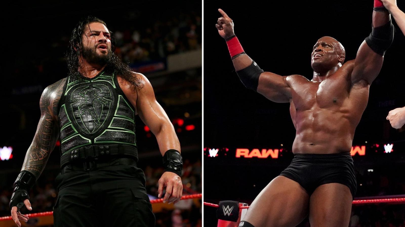 WWE Raw Season 26 :Episode 29  July 16, 2018 (Buffalo, NY)