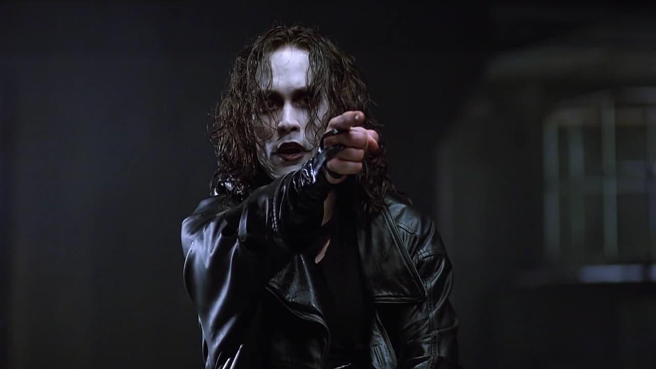 The crow 1994 kickass movies torrent download kickass movies