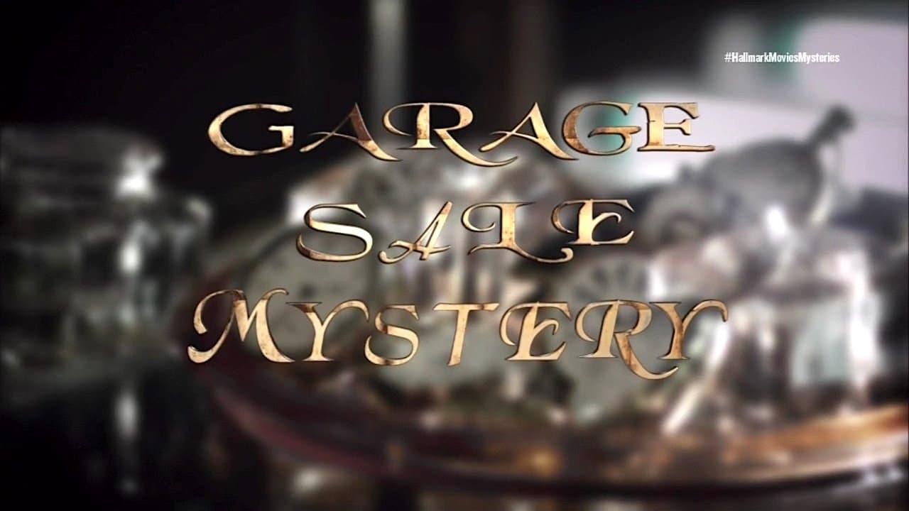 Watch Garage Sale Mystery The Beach Murder Online Free