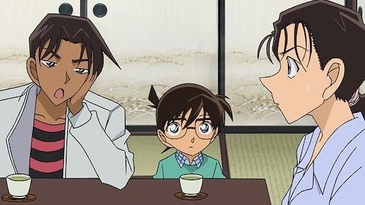 Detective Conan • S01E611