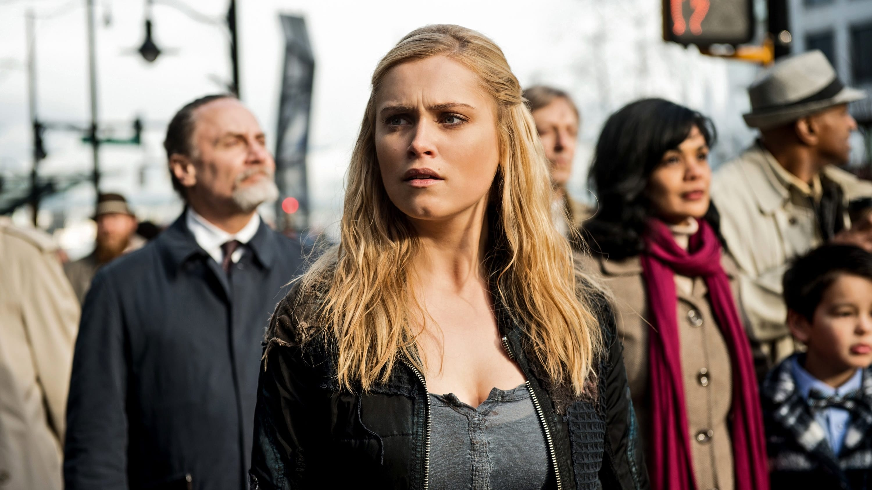 The 100 - Season 3 Episode 16 : Perverse Instantiation: Part Two