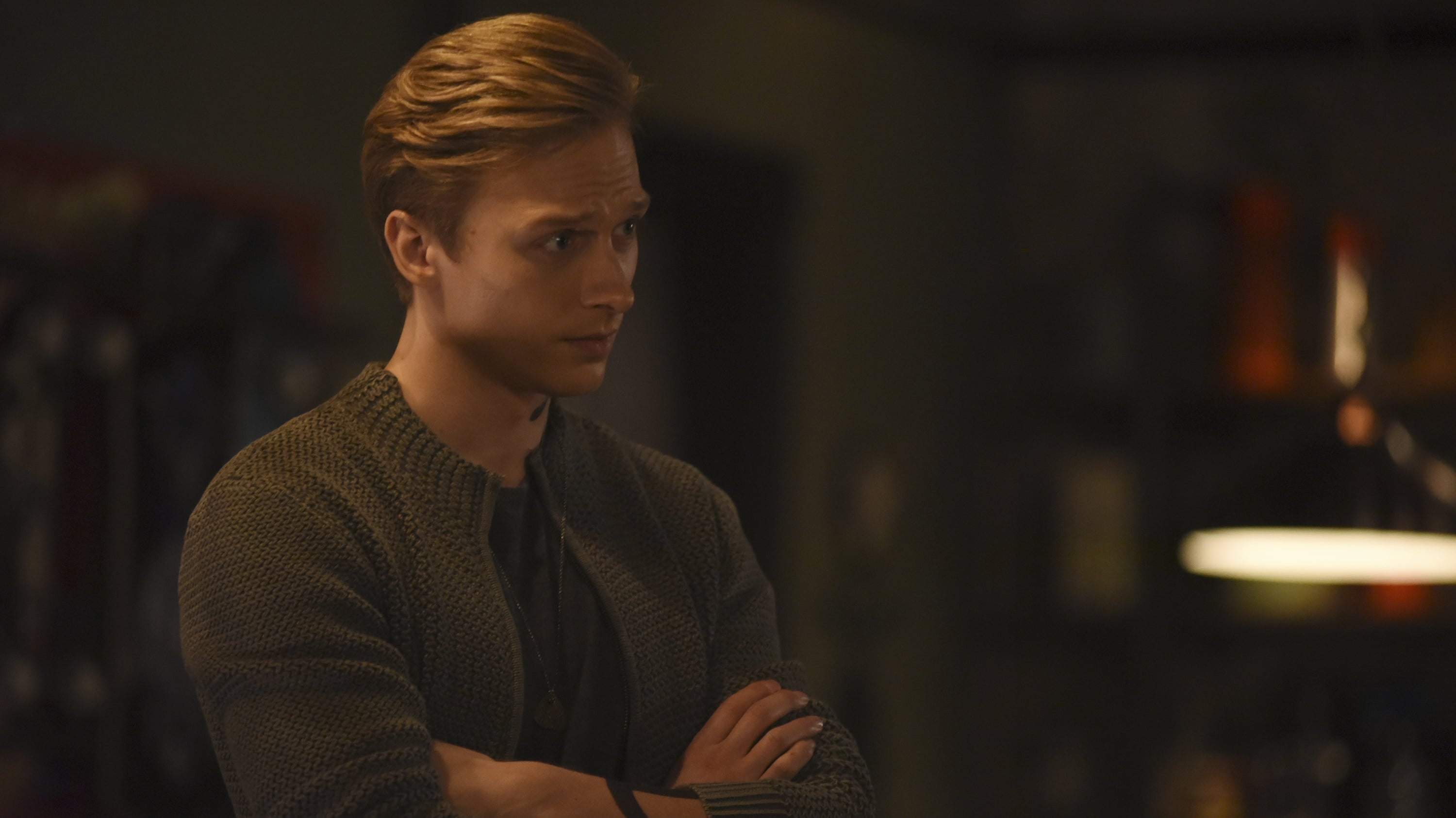 Shadowhunters - Season 2 Episode 11 : Mea Maxima Culpa