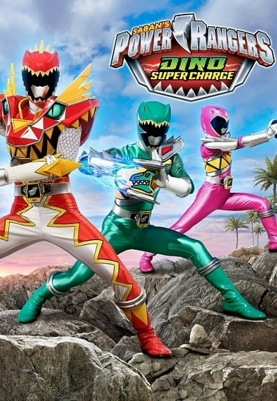 Power Rangers Season 23