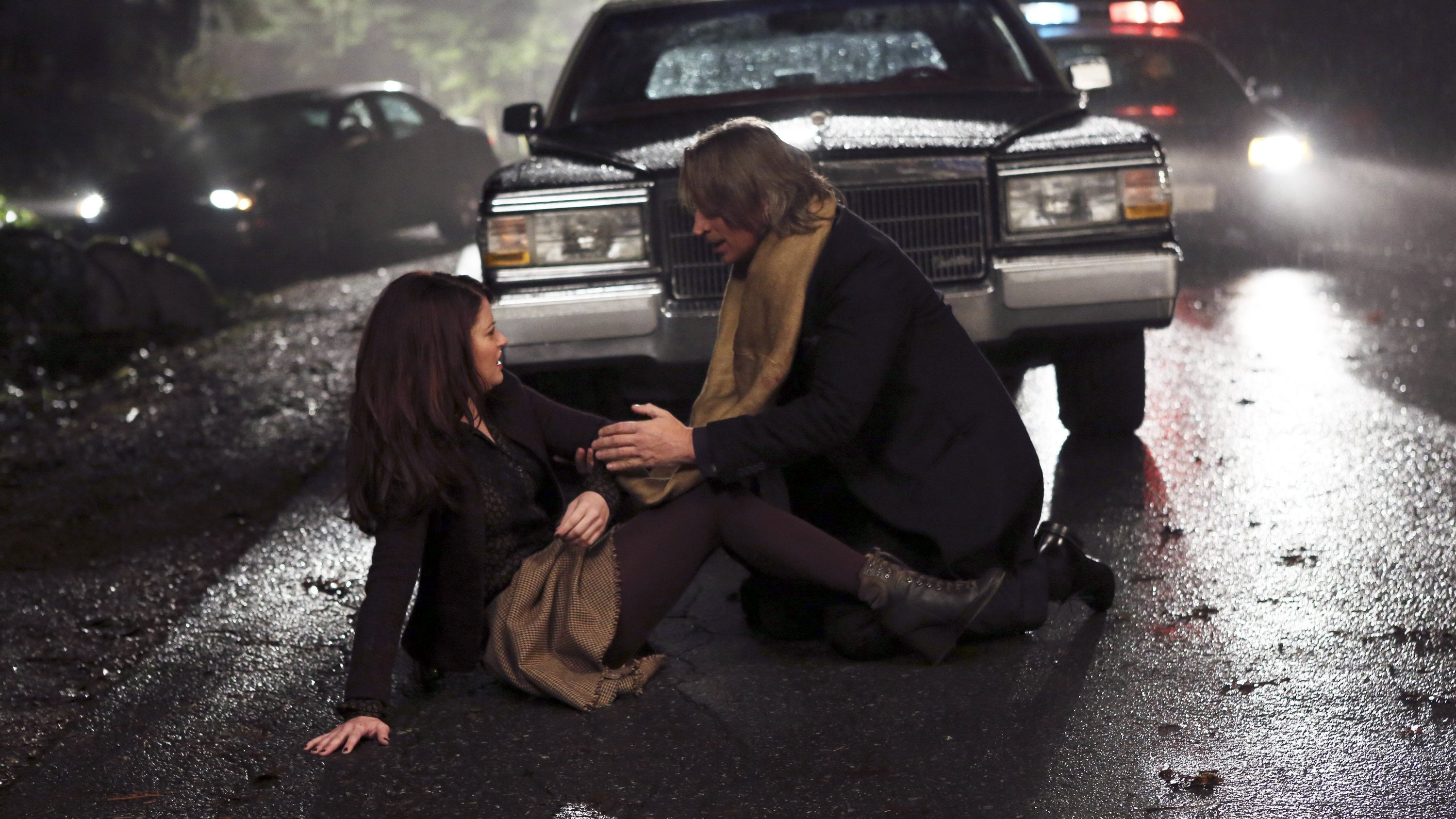 Once Upon a Time Season 2 :Episode 12  In the Name of the Brother