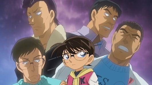 Detective Conan • S01E565