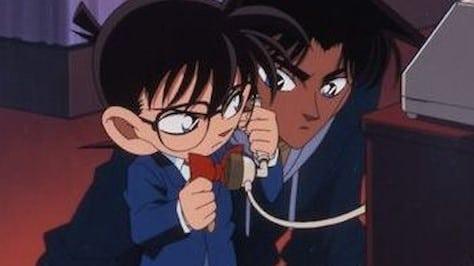 Detective Conan • S01E78