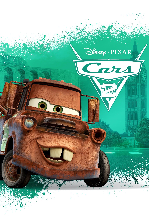 Cars 2 Streaming Film ITA