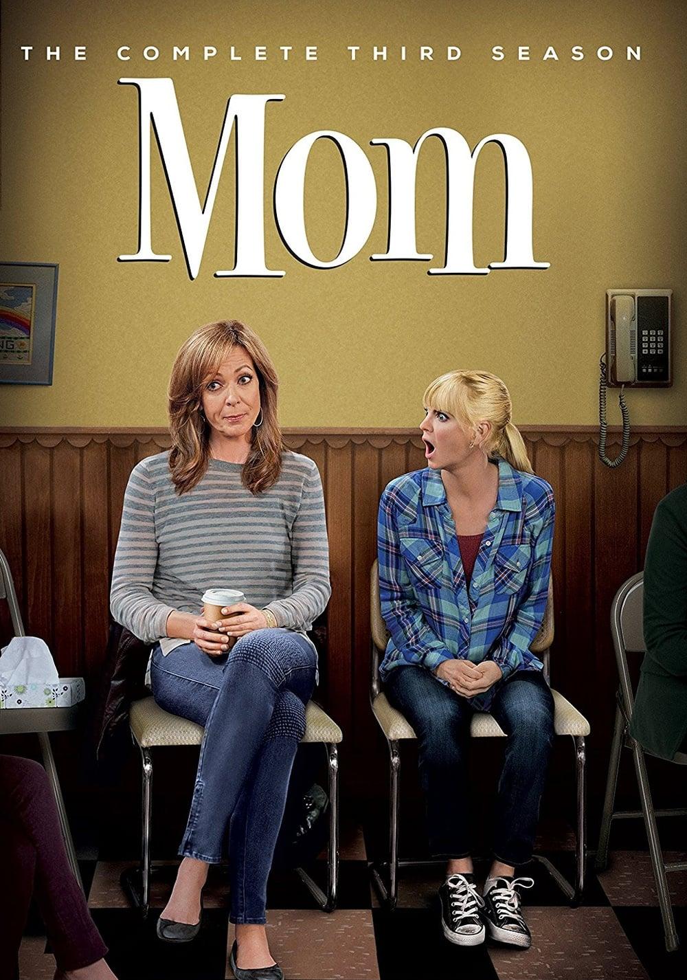 Mom Season 3
