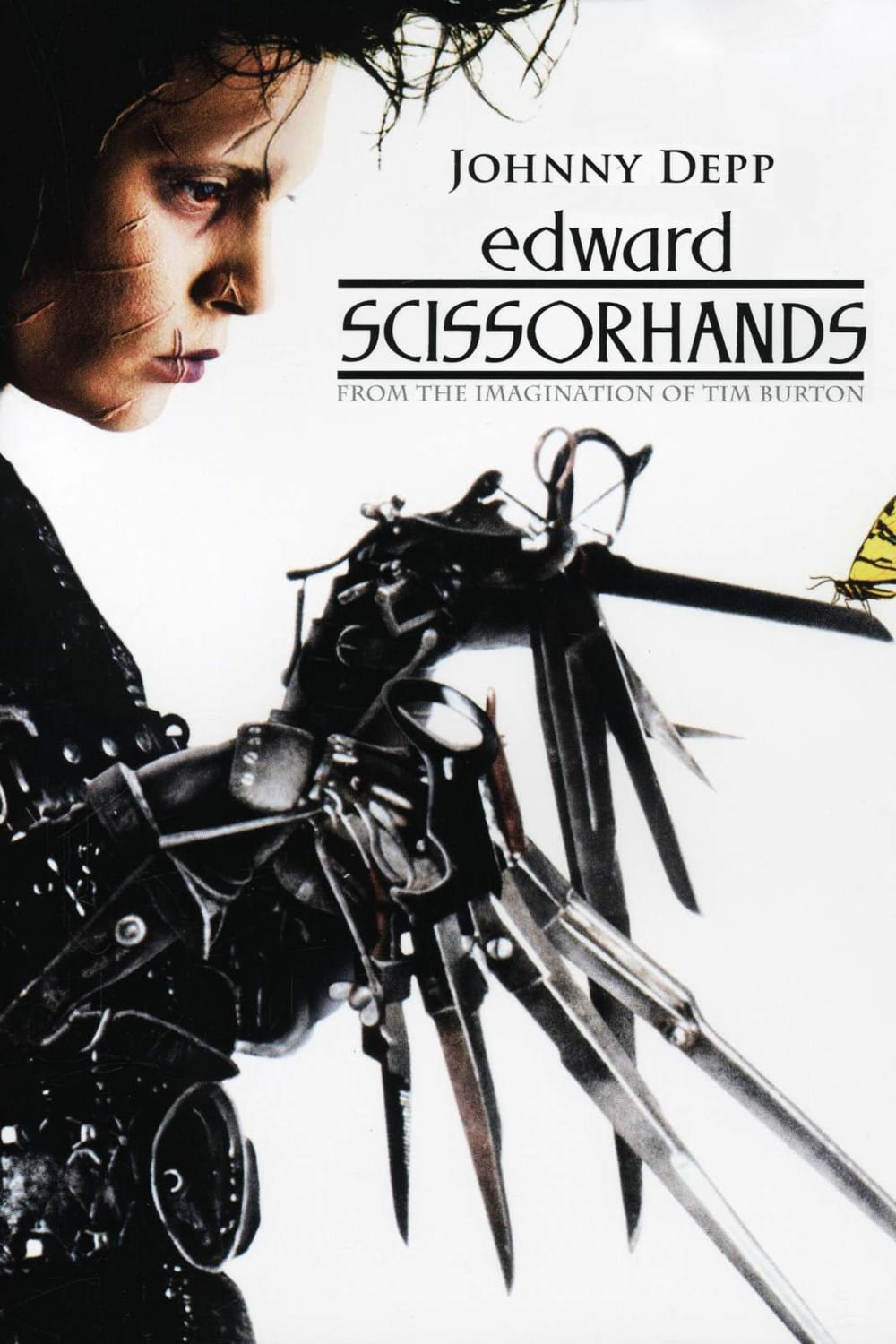 edward scissorhands movie synopsis Edward scissorhandsplot summary sheet fill in the missing words to complete this plot summary of the film the words are all contained in the box below.
