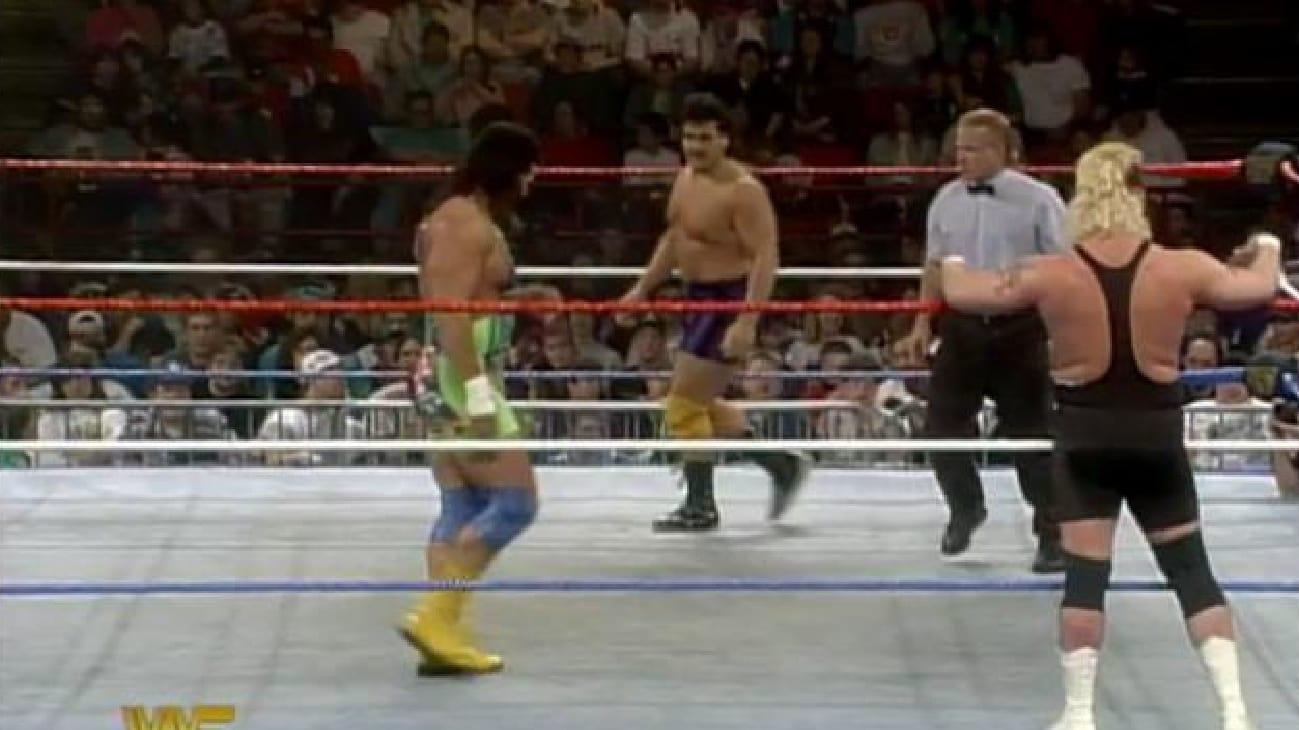 WWE Raw Season 2 :Episode 14  RAW 59