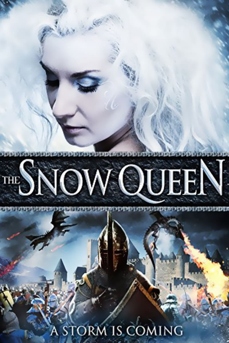 film the snow queen 2013 en streaming vf complet filmstreaming hd com. Black Bedroom Furniture Sets. Home Design Ideas