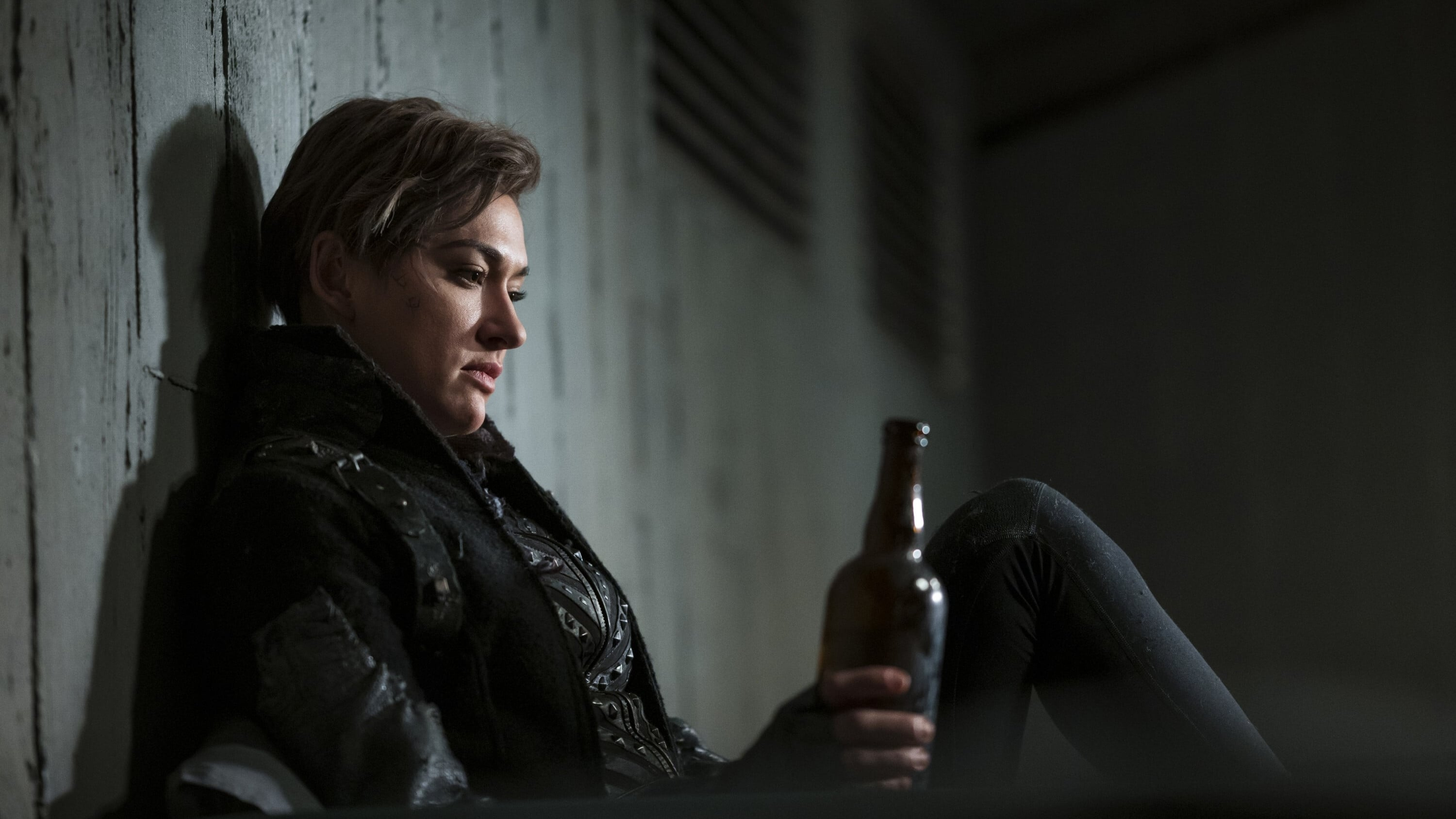 The 100 - Season 7 Episode 14 : A Sort of Homecoming