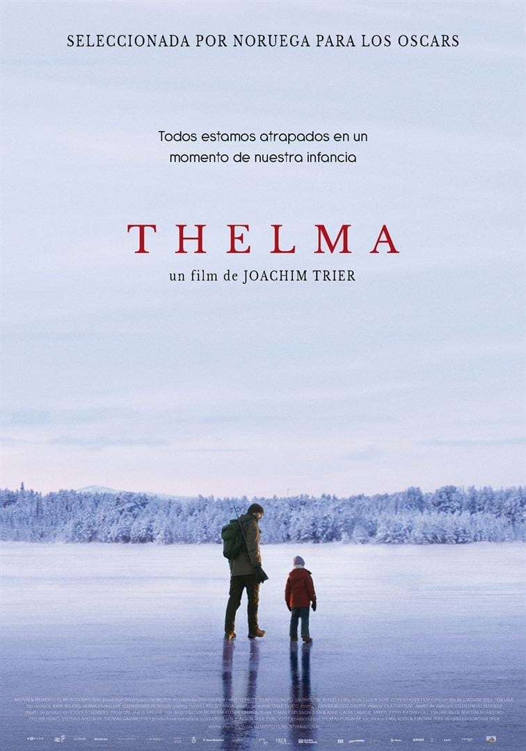 Póster Thelma