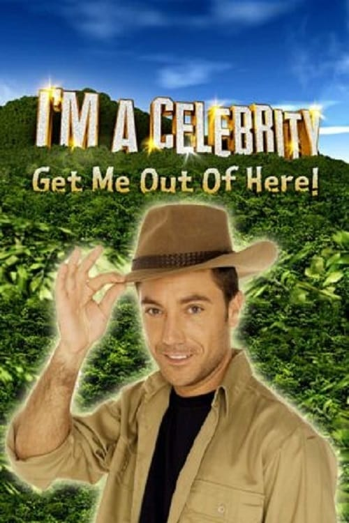 I'm a Celebrity Get Me Out of Here! Season 9