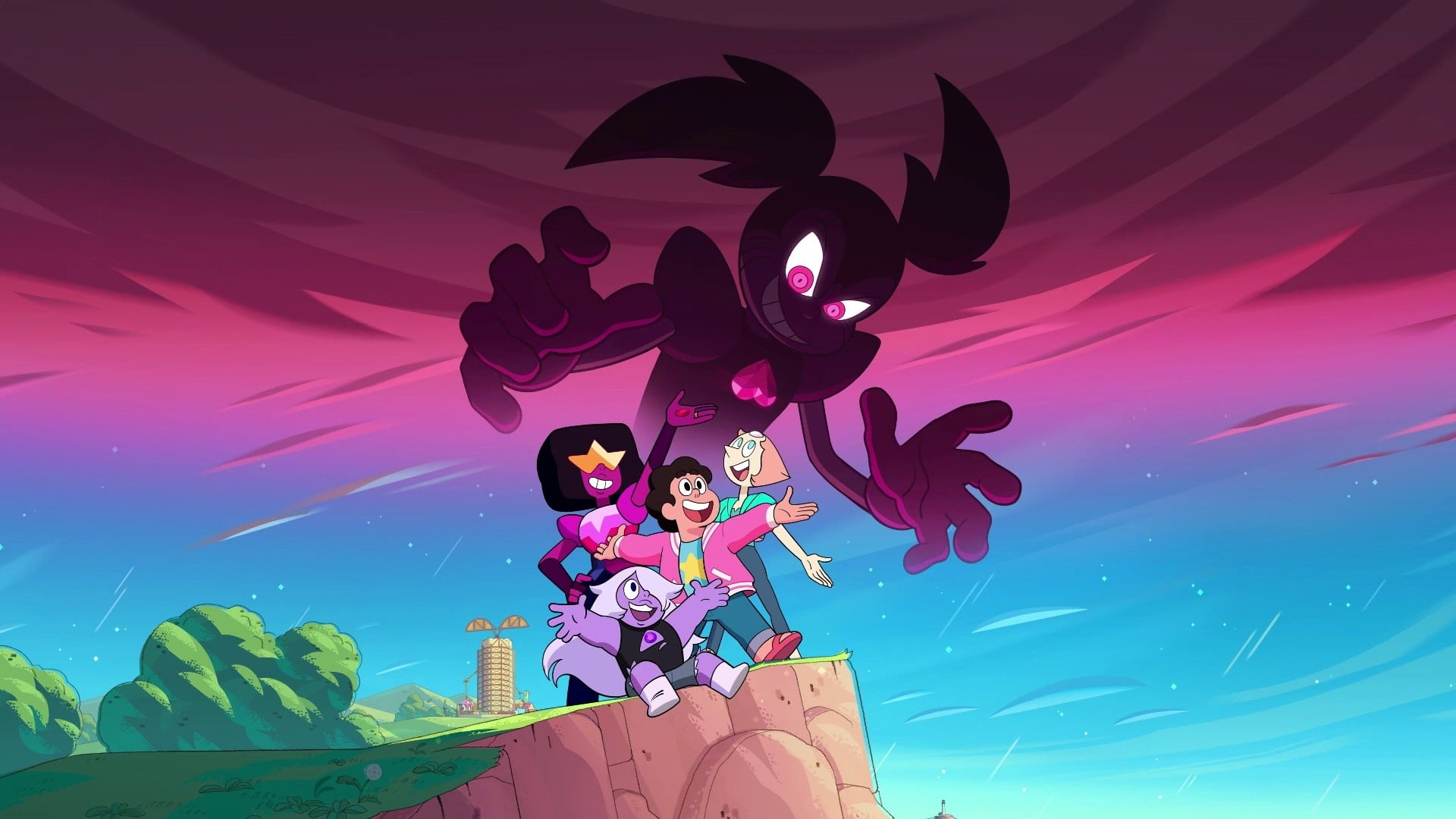 Steven Universe: The Movie