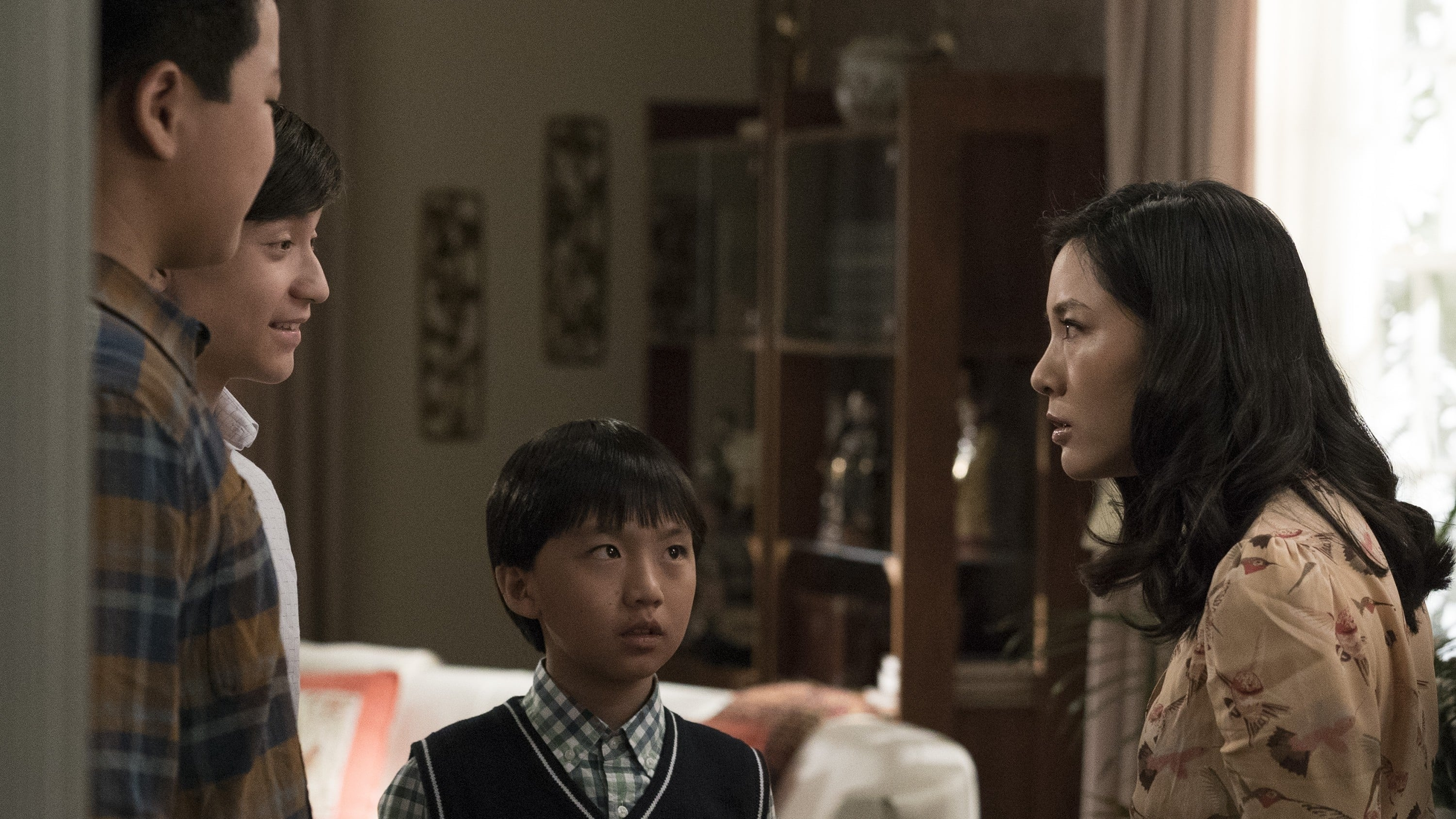 Fresh Off the Boat Season 4 :Episode 7  The Day After Thanksgiving