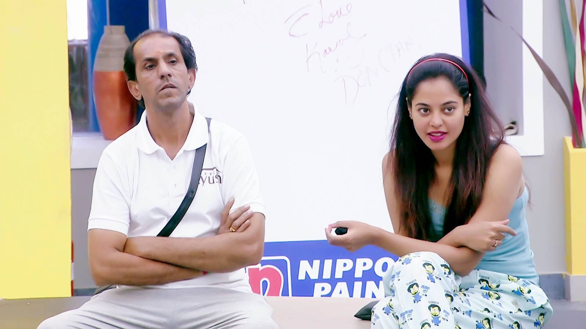 Bigg Boss Season 1 :Episode 72  Day 71: Leader Election