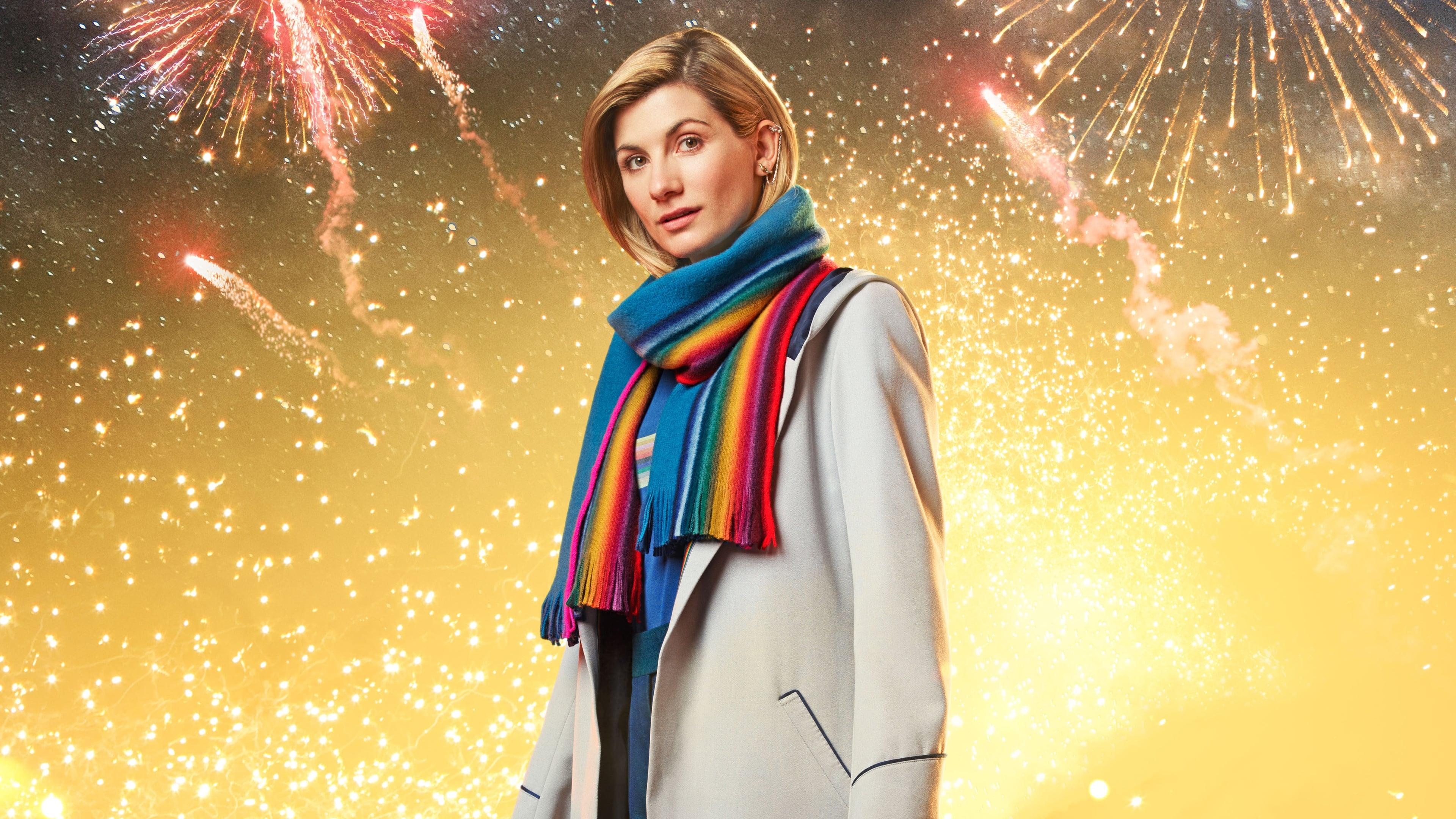 Doctor Who - Season 0 Episode 156 : Resolution