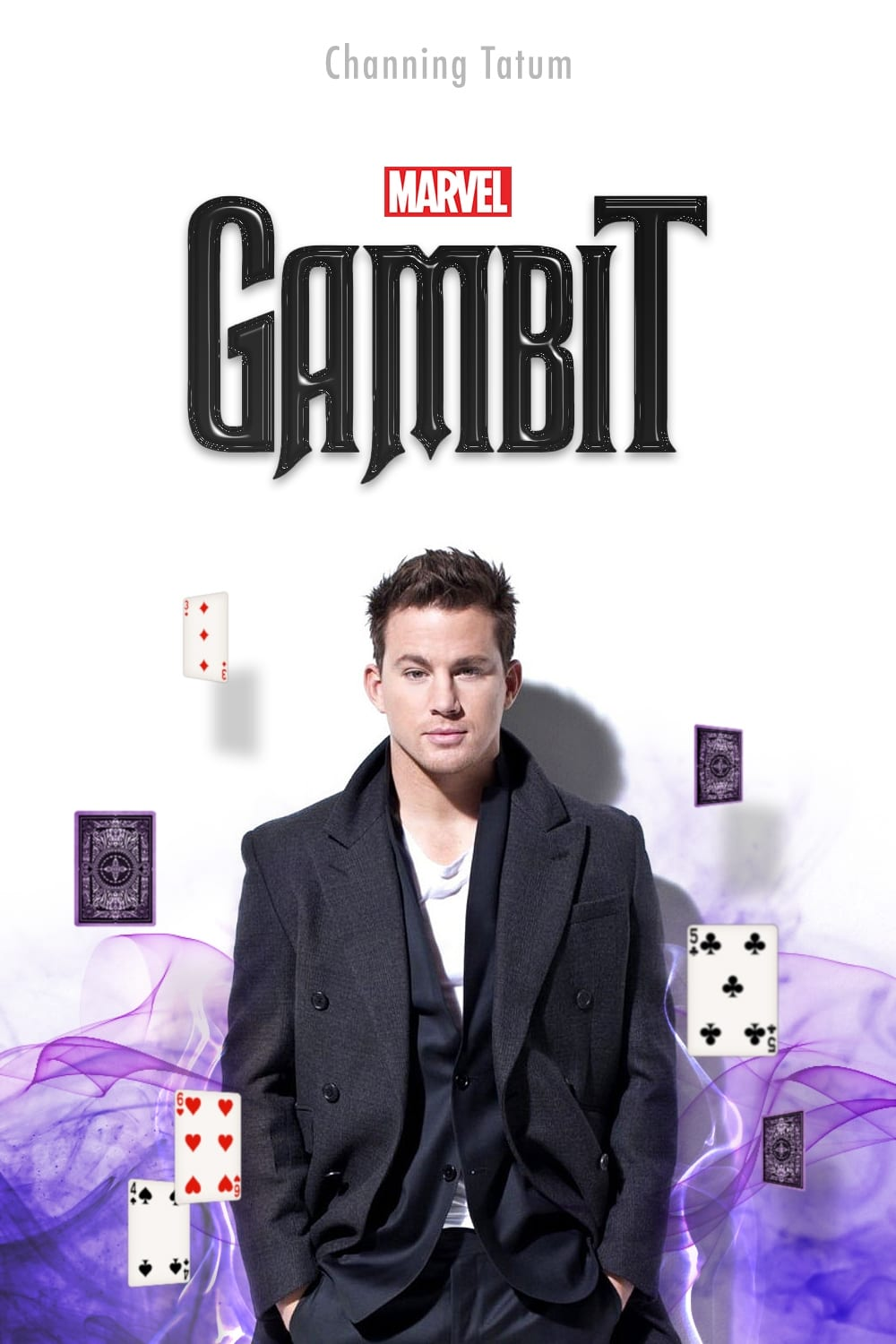Gambit (2019) • movies.film-cine.com