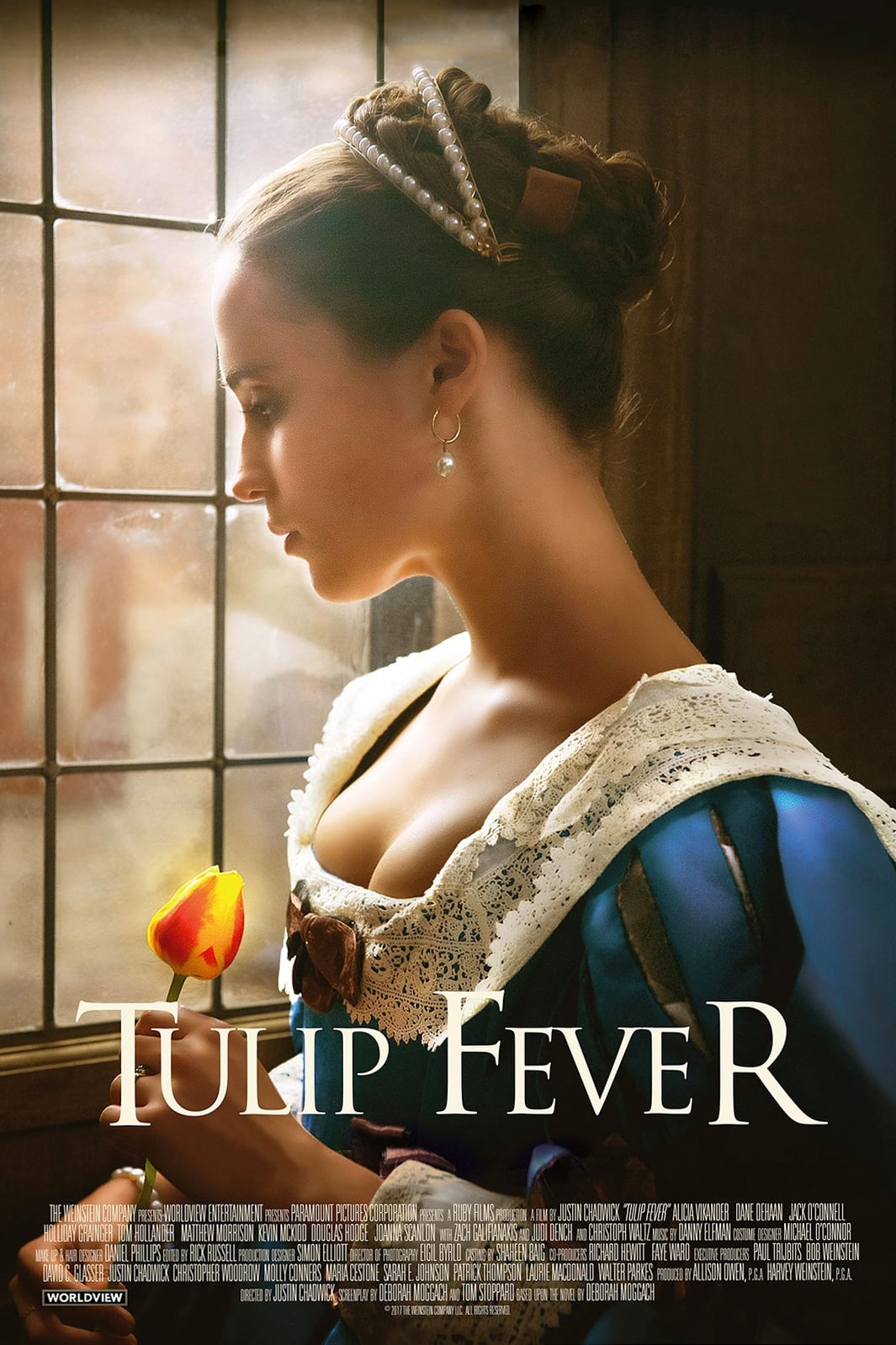 image for Tulip Fever