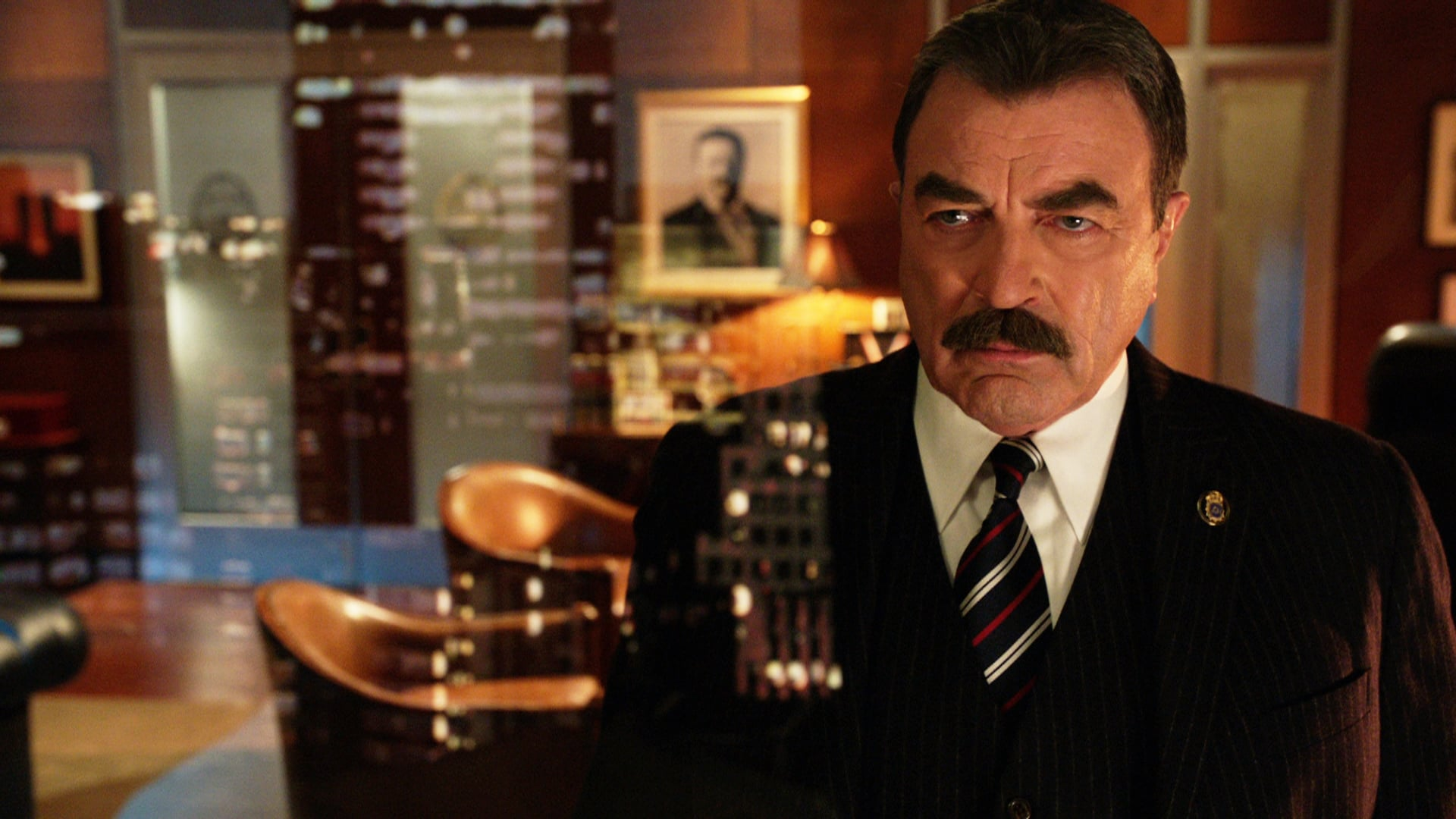 Blue Bloods Season 6 :Episode 13  Stomping Grounds