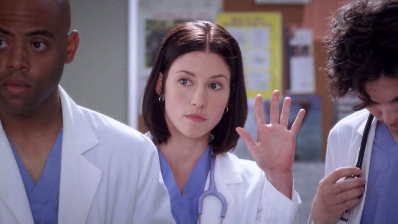 Grey's Anatomy Season 4 :Episode 1  A Change Is Gonna Come