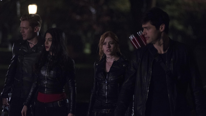 Shadowhunters - Season 2 Episode 19 : Hail and Farewell