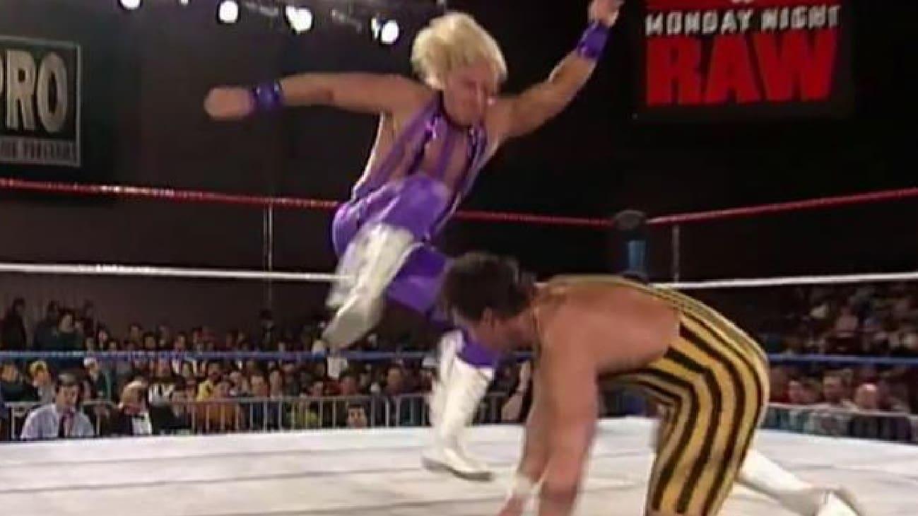 WWE Raw Season 2 :Episode 1  RAW 46