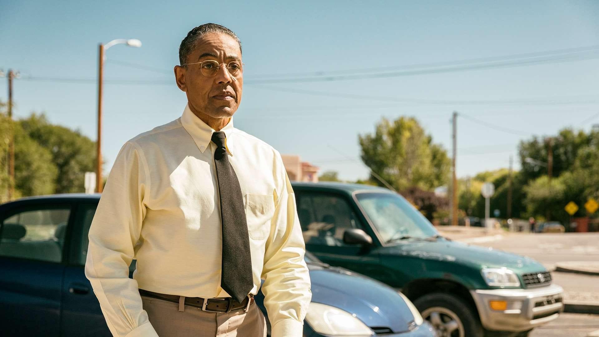 Better Call Saul - Season 3 Episode 2 : Witness