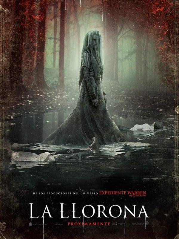 Imagen 1 The Curse of La Llorona